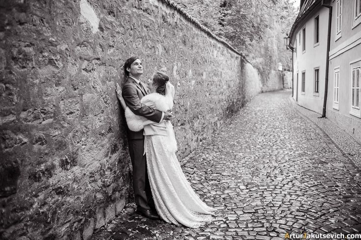 Wedding photo shooting ideas