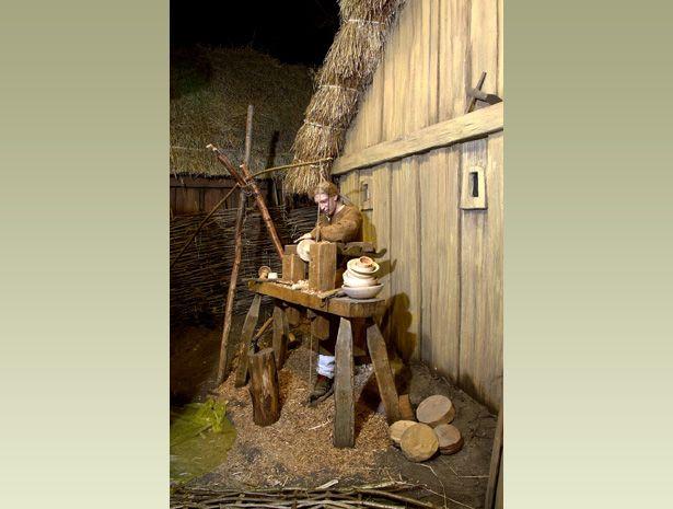 BBC - Primary History - Vikings - Family life