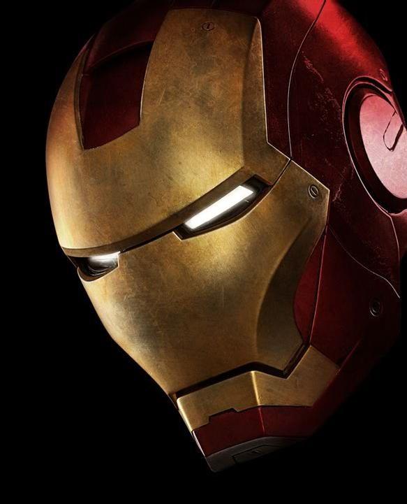 iron man | Iron Man Helmet