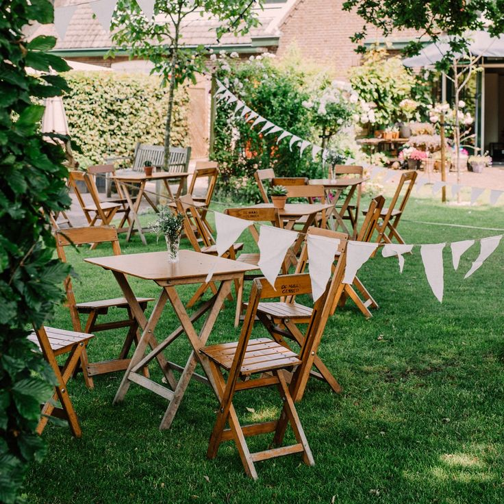 Wedding Ton & Esther  | Styling, rentals and concept by TELEUKTROUWEN | Photography: Alice Marhan Photography