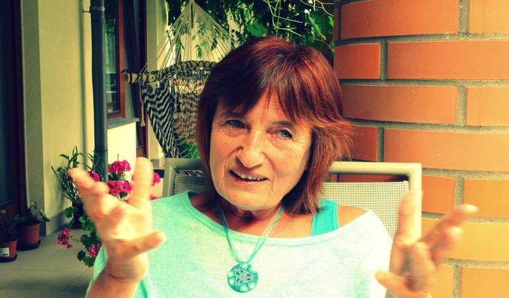 CESTA LÁSKY - Eva Puklová, léčitelka a duchovní učitelka (13. 8. 2013)