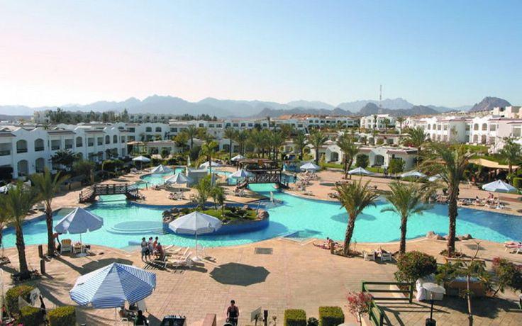 Hotel Hilton Dreams photo 5 www.meridian-travel.ro/hoteluri/sharm-el-sheikh/hotel-hilton-dreams/