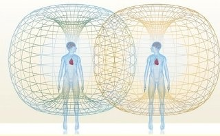 """The human Heart is now documented as the strongest generator of both electrical and magnetic fields in the body. Important, because we've always been taught that the brain is where all of the action is. While the brain does have an electrical & a magnetic field, they are both relatively weak compared to the Heart. The Heart is about 100,000 times stronger electrically & up to 5,000 times stronger magnetically than the brain...."