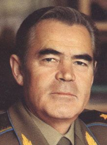 Andrian Nikolayev Born: 5-Sep-1929 Birthplace: Shorshely, Chuvash, Russia Died: 3-Jul-2004 Location of death: Cheboksary, Chuvash, Russia Cause of death: Heart Failure Remains: Buried, Space Exploration Museum, Shorshely, Chuvash, Russia Gender: Male Race or Ethnicity: White Sexual orientation: Straight Occupation: Astronaut Nationality: Russia Executive summary: Third Russian cosmonaut in space