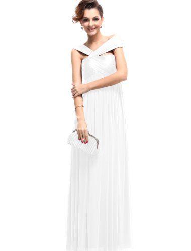 HE09464WH14, White, 12US, Ever Pretty Fabulous Pleated Empire Line Long Formal Evening Dress 09464 Ever-Pretty,http://www.amazon.com/dp/B00D3E21OI/ref=cm_sw_r_pi_dp_UfF1sb17JRSAZ4R0