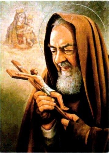 Catholic News World : Novena to St. Padre Pio of Pietrelcina - Miracle #Prayers and #Litany to SHARE