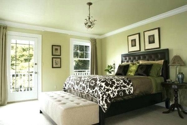 Top 10 Paint Colors Top Bedroom Paint Colors 2016 My Favorite Bed Room Colour Top 10 Green Master Bedroom Master Bedrooms Decor Home Bedroom