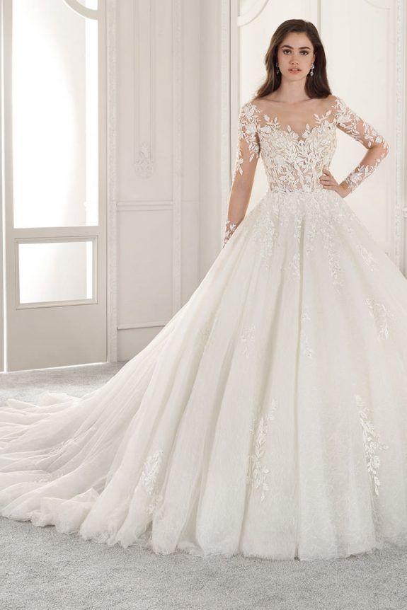 Demetrios Wedding Dress 875 Demetrios Wedding Dress Wedding Dress Necklines Wedding Dresses
