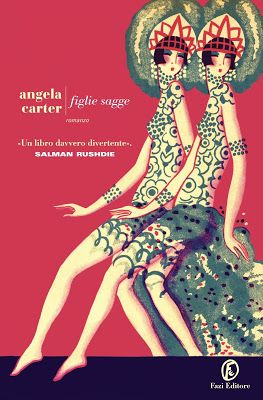 "Devilishly Stylish: ""Figlie sagge"" di Angela Carter"