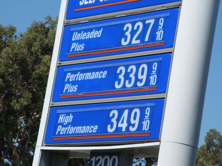 Why we use gas prices to teach unit conversions (and why you should too!)