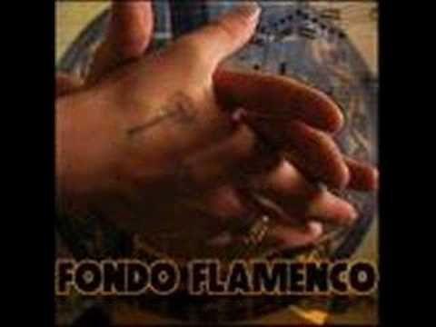 Fondo Flamenco canta 'Mi Estrella Blanca'.