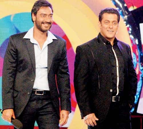 "Salman Khan Will Promote Ajay Devgan's ""Shivay"""