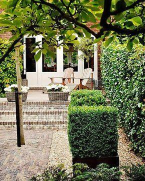 25 beste idee n over kleine huis interieurs op pinterest ontwerpen van kleine huizen leven - Smeedijzeren pergola voor terras ...