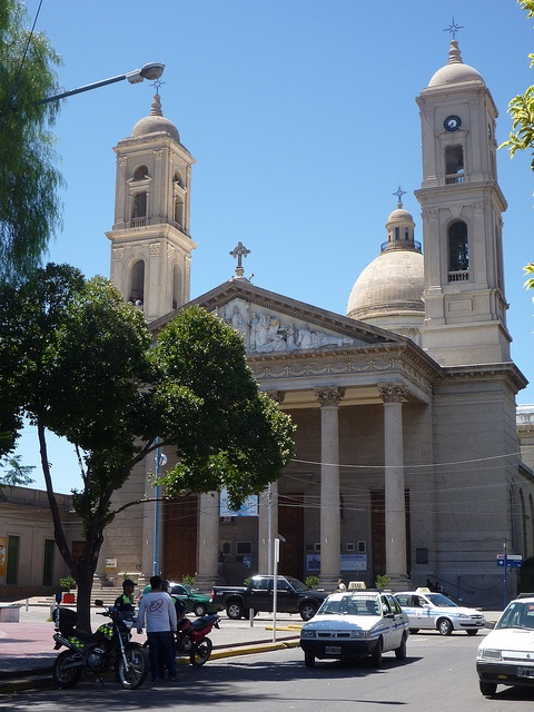 Cathedral (San Luis, Argentina)