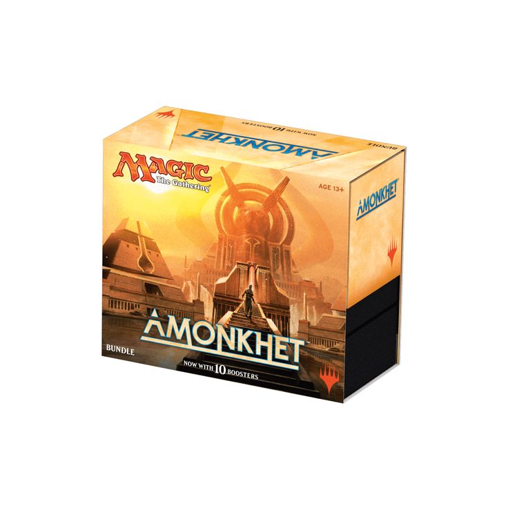 Magic the Gathering Amonkhet Bundle PRESALE