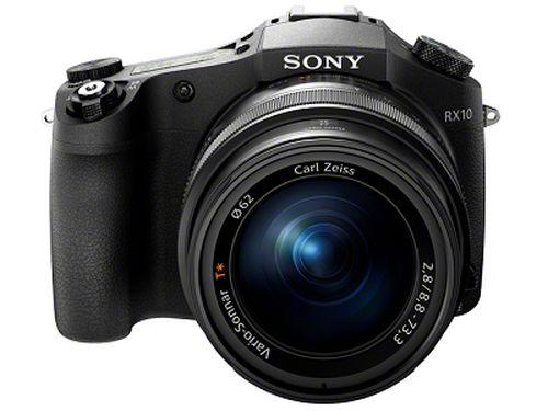 """RX10 : Sony invente le concept du """"bridge expert"""""""
