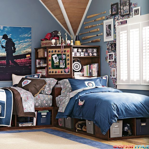 17 best images about boys room on pinterest bedroom boys for Guitar bedroom designs