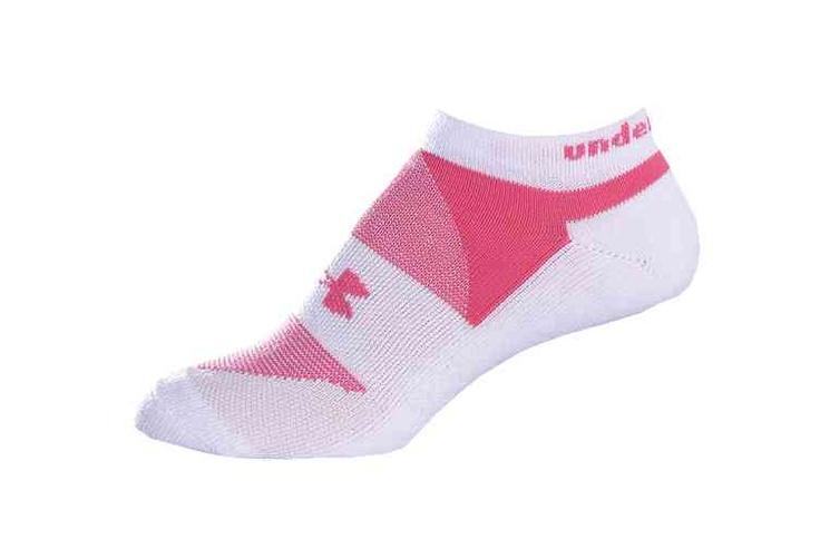 Love under armour socks