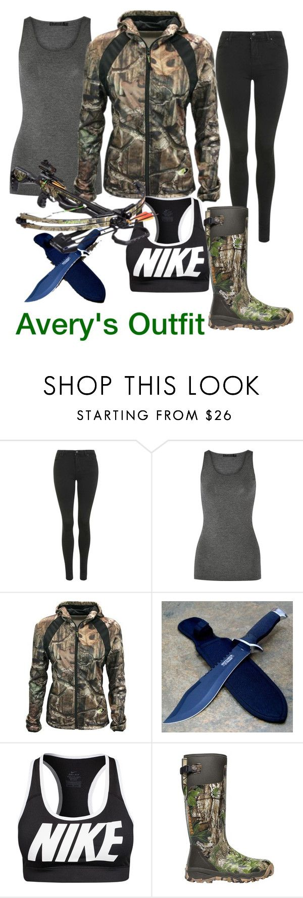 """""""Avery's Outfit. 