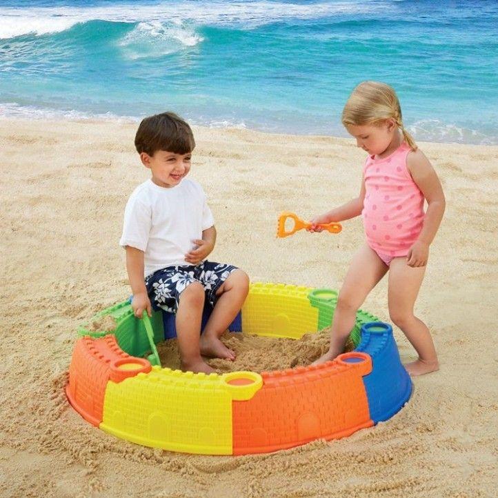 10 Best Best Beach Toys For Kids Images On Pinterest