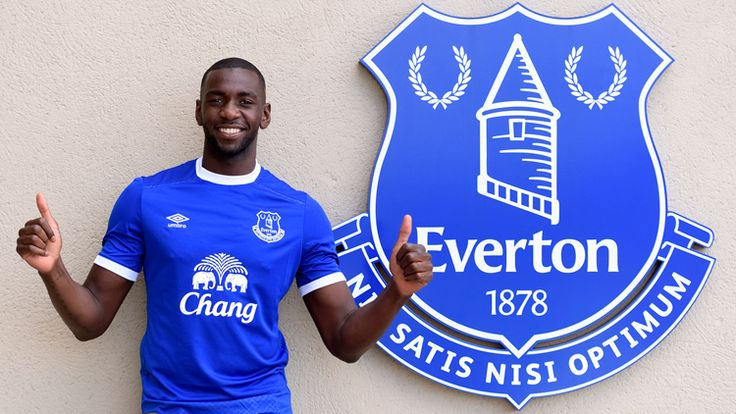 Yannick Bolasie - winger