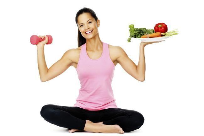 Cómo restar 500 Kcal a tus días y #adelgazar.  #salud, #fitness y #belleza