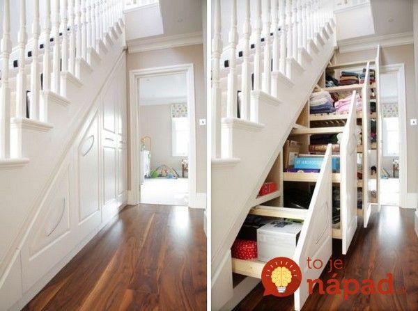 Profesionálny interiérový dizajnér vám ukáže 24 perfektných nápadov, ako vylepšiť každú domácnosť. Sú fantastické!