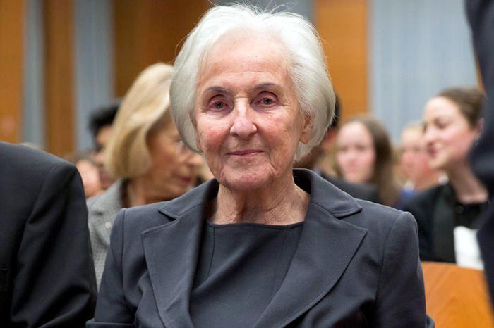 Johanna Quandt – $13.1 Billion