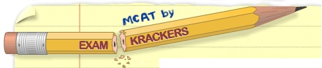 About MCAT Preparation - online resource for MCAT practice tests, course schedules & tips