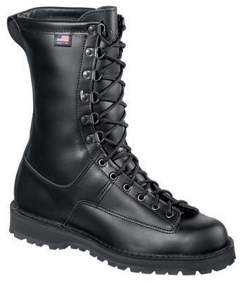 Danner Fort Lewis Uniform GORE-TEX Work Boots for Men - 10.5 M