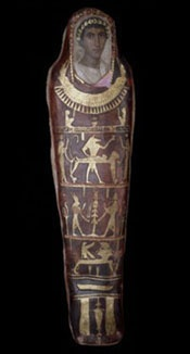 Scientists Uncover the Chemical Complexities of Mummification (10/25/01) | Scientific American  #BeCurious