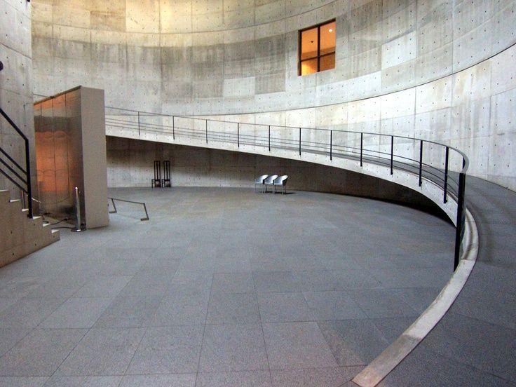 Benesse House Museum, Naoshima Island Japan | Tadao Ando | Photo © Telstar Logistics