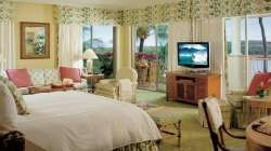 Four Seasons Resort Lana'i at Manele Bay - Prime oceanfront terrace room - peace and tranquility!