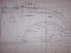 32 Ford blueprint #10