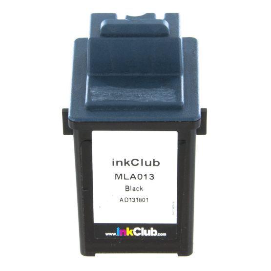 inkClub Bläckpatron svart vattenfast 28ml fra InkClub. Om denne nettbutikken: http://nettbutikknytt.no/inkclub-com/