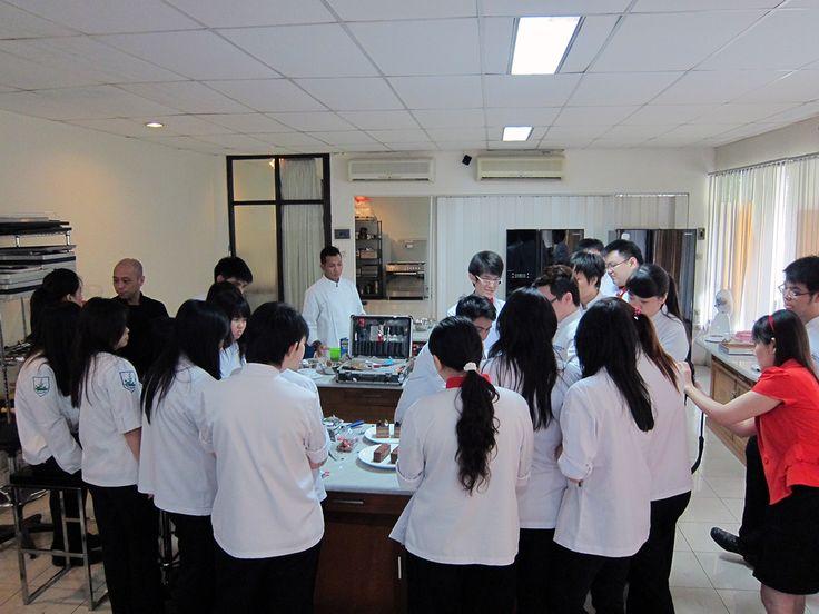 Sages Culinary Institute