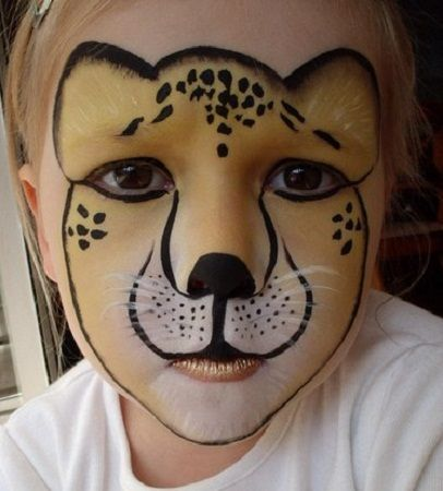 Maquillaje bello on Pinterest | Maquillaje, Face Paintings and ...