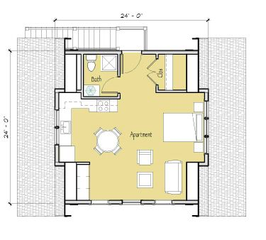 84 best images about garage conversion on pinterest for Garage floor plan software
