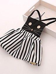 Vestidos ( Algodón ) - Micro-elástica - Mediano -... – EUR € 30.50