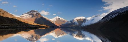 The Lake District is one of the finest UK destinations for the very best in outstanding natural beauty. It is home to five of England's tallest mountains, the deepest lake and two national parks. There is something for everyone and you can tailor a visit to this region entirely to your needs.
