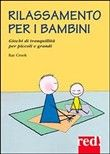 #Rilassamento per bambini rae crook  ad Euro 7.50 in #Red studio redazionale #Media libri discipline educative