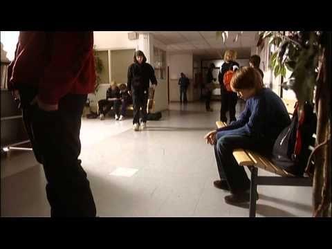 MLL: Yksin - video kiusaamisen vastaisen työn tueksi