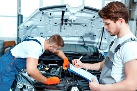 Be Ready with Your To-Do List to Get the Best Car Mechanic Near You
