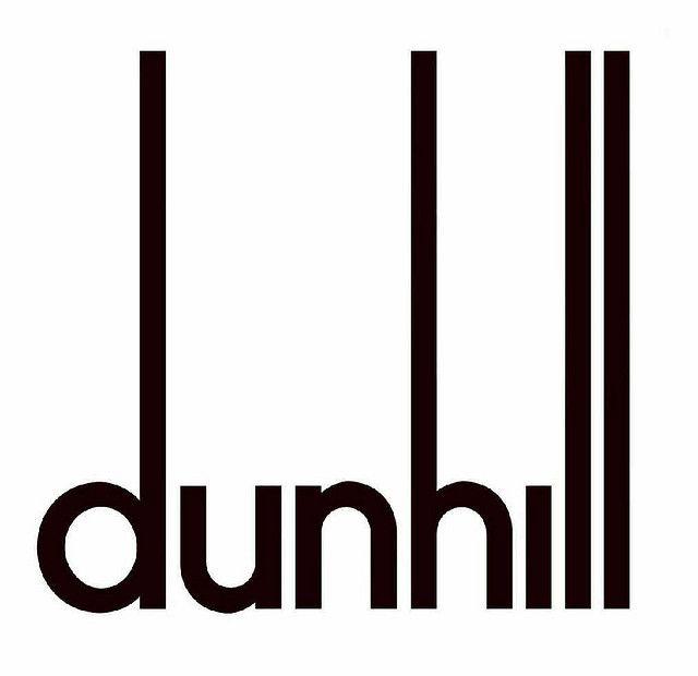 dunhill logo jan03