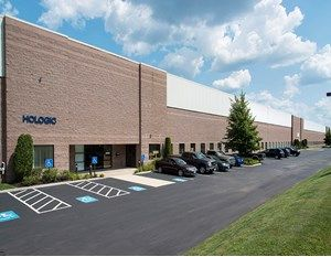 NY Life Keeps Boston-Area Warehouse Fully Occupied