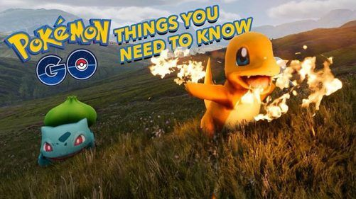 Pokemon Go Is Secretly The Best Exercise App Out There
