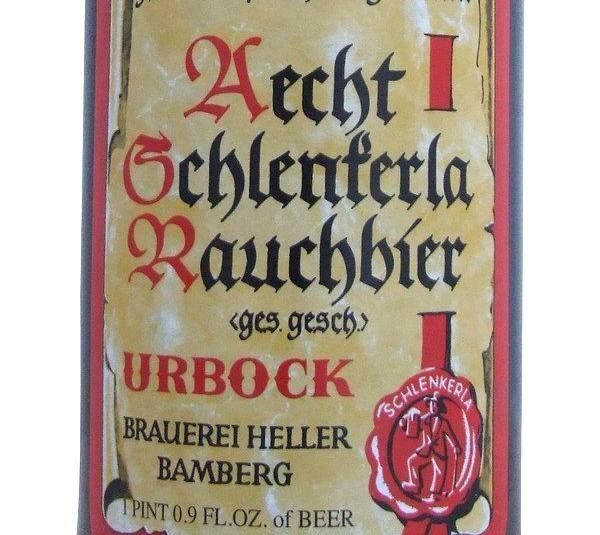 Aecht Schlenkerla Rauchbier Urbock 500ml Beer in New Zealand - http://www.ukbeer.co.nz/beer-from-uk-in-nz/aecht-schlenkerla-rauchbier-urbock-500ml-beer-in-new-zealand/ #English #beer #NewZealand