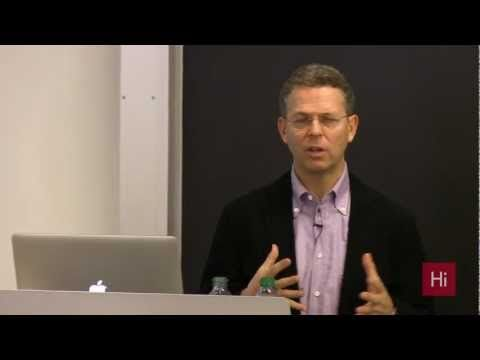 Harvard i-lab | Startup Secrets: Disruptive Business Models with Michael Skok 4 of 5