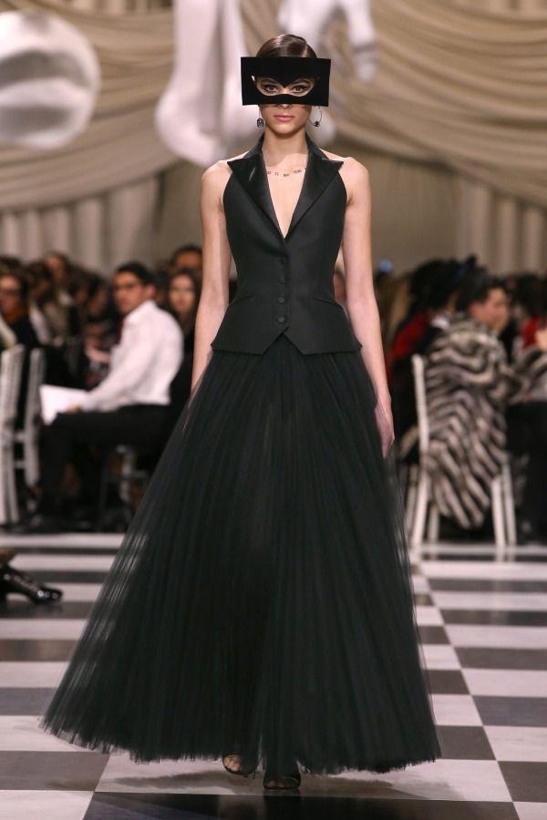 low priced 9b23f e34d1 写真68/74|ディオール オートクチュール(DIOR Haute Couture ...