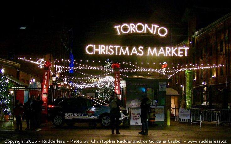 Toronto Christmas Market https://toronto.rudderless.ca/toronto-christmas-market/?utm_campaign=crowdfire&utm_content=crowdfire&utm_medium=social&utm_source=pinterest